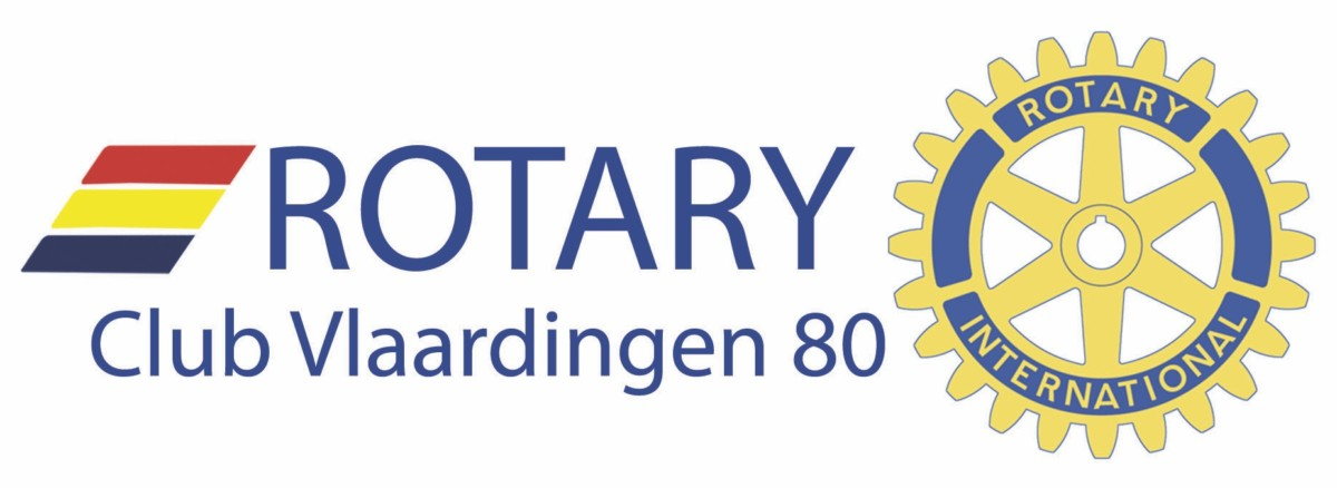 Rotary Club Vlaardingen 80