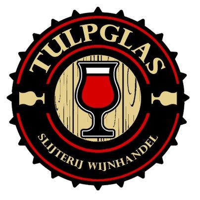 Slijterij wijnhandel TULPGLAS